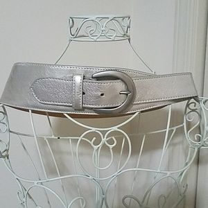 The Worth Collection Belt